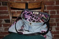 Fanny Pack, Diaper Bag, Creations, Type 1, Theater, Facebook, Photos, Fashion, Bags