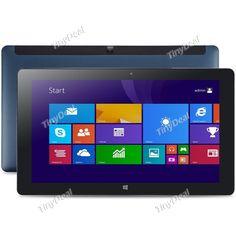 Windows Atom Tablet PC w/ Bluetooth Bluetooth Keyboard, Windows 8, Quad, Core, 4g Tablet, Shop, Android, Free Shipping, Quad Bike