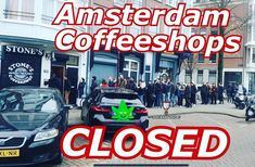 The Dutch Minister of Health, Bruno Bruins made a national announcement at mid day discussing the Corona Virus and the measures taken by the Netherlands government to limit its spread. That means cannabis is now going to be impossible obtain Medical Marijuana, Cannabis, Medical Care, Coffee Shop, Announcement, Amsterdam, Dutch, Health, Crown