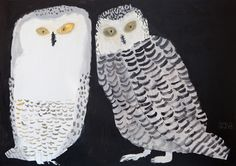 My Owl Barn: Japanese Illustrator Miroco Machiko Japanese Embroidery, Embroidery Art, Embroidery Stitches, Embroidery Patterns, Owl Art, Bird Art, Owl Illustration, Guache, Naive Art