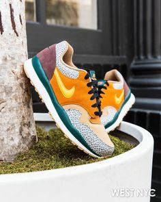 size 40 1411a f6d5d 106 popular Sneakers  Nike Air Safari images in 2019   Designer ...