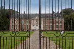 Histoire - Château de Bosmelet