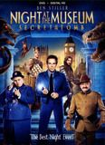 Night at the Museum: Secret of the Tomb - Save on your favorite movie & TV shows! #MovieAndTVShows #NightAtTheMuseum #NightAtTheMuseumSecretsOfTheTomb