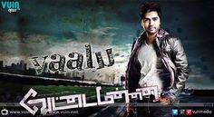 'Vaalu' and 'Vettai Mannan' will release on the same day, states Actor Simbu.