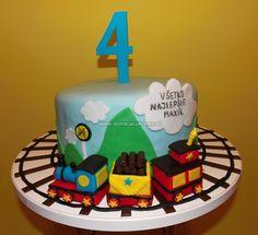 torta vláčik - Hľadať Googlom