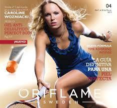 Aqui tenemos ya el nuevo catálogo de Oriflame, si quereis verlo  http://es.oriflame.com/products/catalogue-viewer.jhtml?per=201304