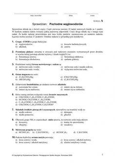 Sprawdziany Ciekawa Chemia 3 (1) Personalized Items, School, Dots