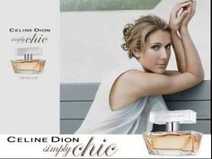 Celine Dion Simply Chic