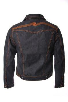 Jacket | Nudie Jeans