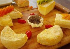 Des fromages de lait de chamelle dans le restaurant d'Abderrazak Khoubbane, « La Fromagerie », près d'Essaouria. / Ph. TripAdvisor