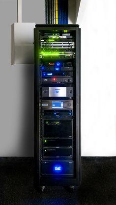 Discrete Integration _rack