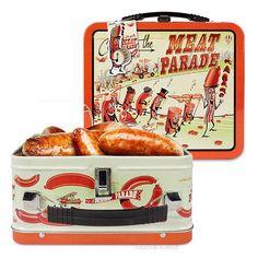 The lunchbox (debate) has landed - again