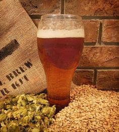 IPA Brewing Ingredient Kit | Food & Drink Beverages & Cocktails | The Grain and Grape Brew Shop | Scoutmob Shoppe | Product Detail