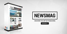 Newsmag v2.3.6 – News Magazine Newspaper, Ready for Free Download on: HTTPS://UnikTheme.com