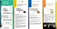 La CTM commémore le 22 mai Vous aussi intégrez vos événements dans l'Agenda des Sorties de www.bellemartinique.com C'est GRATUIT !  #martinique #concert #agenda #sortie #soiree #Antilles #domtom #outremer