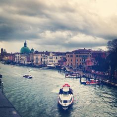 Cross the 620-foot high Europa Bridge, follow the Brenner Pass into Italy through the foothills of the Dolomite Mountains to the magical city of Venice. This evening, consider taking a gondola ride along the city's romantic network of canals while listening to Italian melodies!