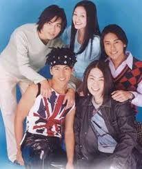 Vaness Wu, F4 Members, Jerry Yan, Cute Drawings Of Love, F4 Meteor Garden, Garden Route, Asian Actors, Celebrity Crush, Handsome
