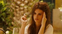 Penelope Cruz in Vicky Christina Barcelona