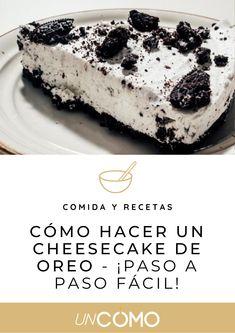 Oreo Torta, Oreo Cake, Oreo Cheesecake, My Dessert, Cheesecakes, Deli, Bakery, Food And Drink, Sweets