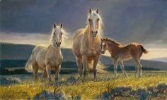 'Golden Glory' by Nancy Glazier