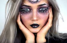 The Best Halloween Makeup Tutorials