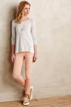 Closed Skinny Pusher Jeans - anthropologie.com