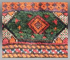 Baluch Balisht, SE Persia, 19th C.  Please inquire for more information/images
