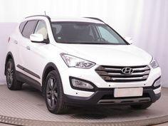 Hyundai Santa Fe 2014 2.2 CRDi 89207km SUV  - prodej | AAA AUTO auto bazar