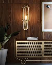 Lighting trends 2018: Fall in love with the most dazzling mid-century lamps for your home renovation in 2018