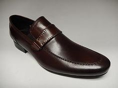 Encore Hand Made Leather Loafers