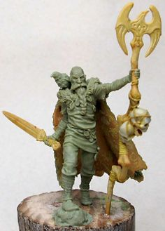 Darklands: First Edition by Mierce Miniatures » Updates — Kickstarter
