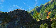 Eye of the Needle, Great Smoky Mountains