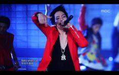 B.A.P - No Mercy, 비에이피 - 노 멀씨, Music Core 20120721