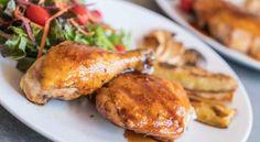 Aprenda a fazer esse delicioso frango marinado: