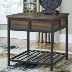 Trent Austin Design® Basalt End Table