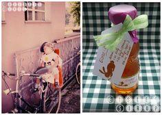 Eistee-Sirup Wine, Drinks, Bottle, Cheers, Food, Iced Tea, Childhood Memories, Syrup, Cooking Recipes
