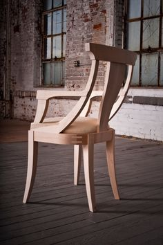 Jersey Chair