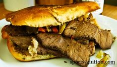 Chicago Bears Italian Beef Recipe 14
