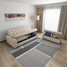 Make unique your living room with this modern furniture. Sofa Bed For Small Spaces, Small Living Room Furniture, Small Space Living Room, Living Room Sofa Design, Home Room Design, Home Decor Furniture, Modern Furniture, Living Room Designs, Tv Room Small