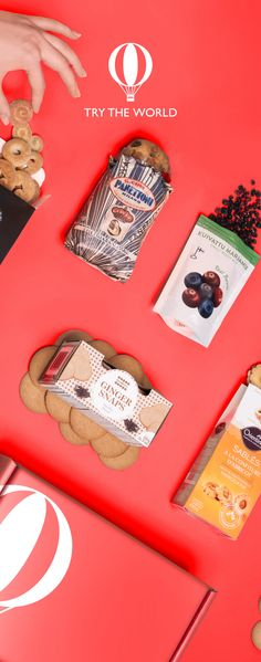 Introducing SNACK BOX by Try The World. We've curated a box filled with the finest, most delectable snacks in the world just for you. Starting from only $15, each SNACK BOX contains a selection of sweet and savory treats that are easy to eat on the go. Receive $10 OFF your first box TODAY with code SNACKTHEWORLD!