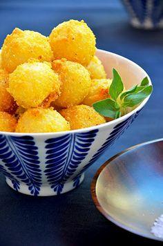 Batatas crocantes. Veja a receita em: http://www.batatasdefranca.com/receitas/acompanhamentos.html#!prettyPhoto[batatas_crocantes]/0/  #Batatas #crocantes #batata #Receita #Comida #Acompanhamentos