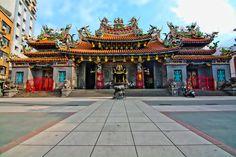 Taiwan, a Ilha Formosa - O que fazer em Taiwan « Happymind