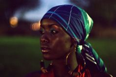 Such a beautiful photo and it makes me want to wear a head scarf right now , or a qhiya as they call it in Xhosa, apparently I look good in . Xhosa, Love Matters, Brown Skin, African Art, Head Wraps, Nose Rings, Culture, Dark, Knot