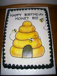 HONEY BEE---------for my Scarlett
