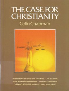 The Case for Christianity by Colin Chapman (1984, Paperback)