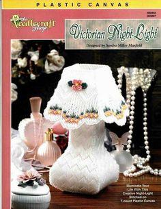 VICTORIAN NIGHT LIGHT 1