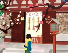 Kamakura, Tourist Information, New Work, Behance, Map, Gallery, Creative, Illustration, Check