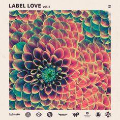 Les labels Bastard Jazz, ESL, Fania, Now Again, Plug Research, Tru Thoughts et Ubiquity se réunissent depuis 2010 autour d'un label éphémère. Love Label Restorations : LP3 : chronique http://musikplease.com/label-love-vol-6-45492/