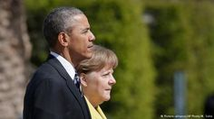Obama to visit Germany in final international trip as president ...