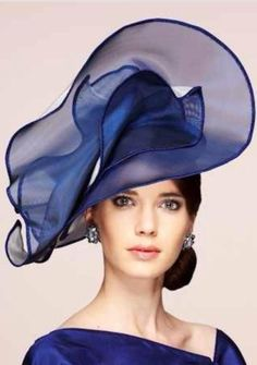 These hats are more about style and photography than they are about  protection… Church Hats 792c3abfdffb
